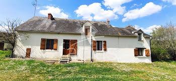 maison à Heugnes (36)