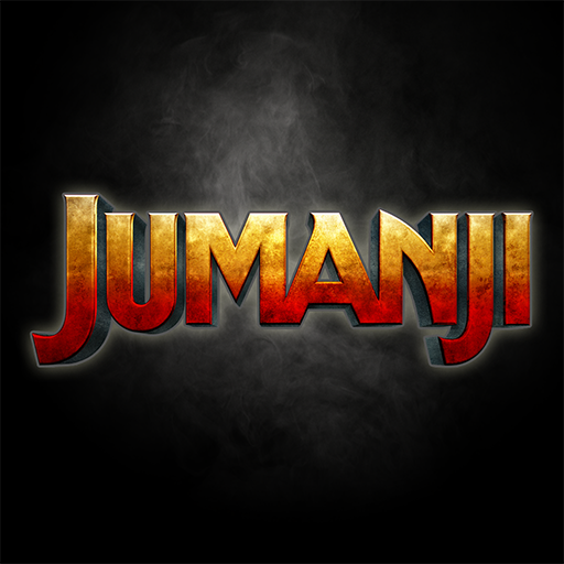 JUMANJI: THE MOBILE GAME (game)