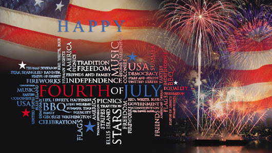 4th of July Events Fireworks around Phoenix 2016 - Phoenix AZ Real Estate