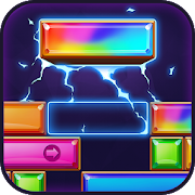 Jewel Block Puzzle - Jewel Blast