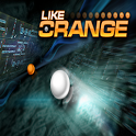 Orange Ball : Labyrinth icon