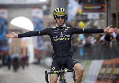 Familie Yates kan vieren na koninginnenrit in Ronde van Valencia, Valverde komt net tekort