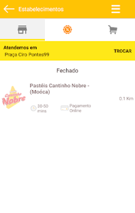 Pastéis Cantinho Nobre - náhled