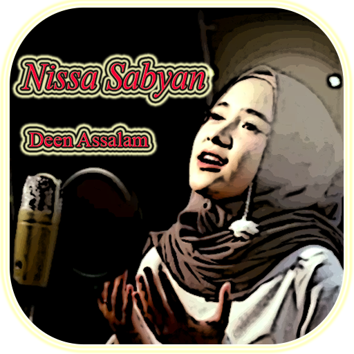 Deen Assalam (Nissa Sabyan) 1.0.4 screenshots 5