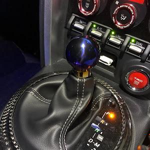 86  GT・2016年〜のシフトノブのカスタム事例画像 くろにゃんさんの2018年08月25日21:40の投稿
