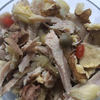 Mediterranean Turkey Recipes