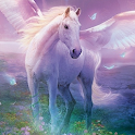 pegasus wallpapers free icon