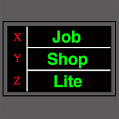 Job Shop Machinist Lite