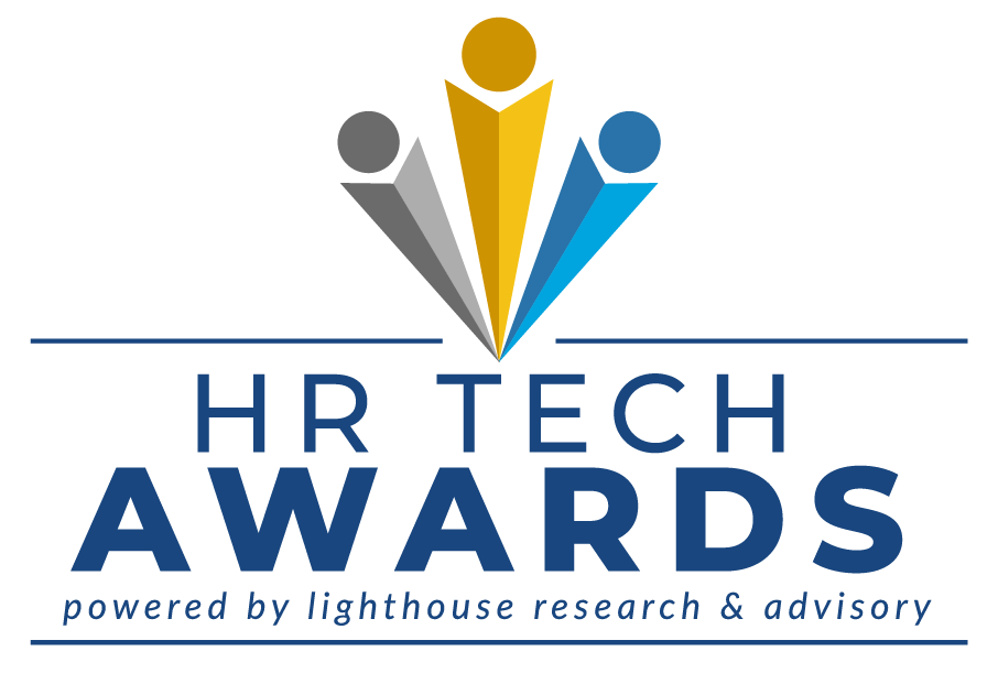 HR tech awards program logo