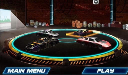 3D Drift Car Racing screenshot 1