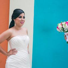 Wedding photographer Pablo Estrada (pabloestrada). Photo of 26.09.2017