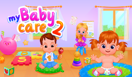 My Baby Care 2 android2mod screenshots 15