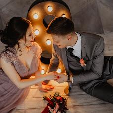 Wedding photographer Dmitriy Stepancov (DStepancov). Photo of 18.04.2018