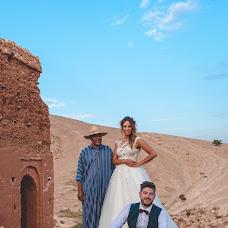 Wedding photographer Menara Image (menaraimage). Photo of 17.10.2017