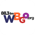 WBGO Public Radio App Icon