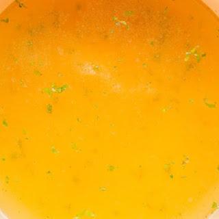 Chef Lauren's Chicken Soup