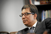 Media owner and businessman Iqbal Survé's donation to the ANC was supposed to have been returned to him.