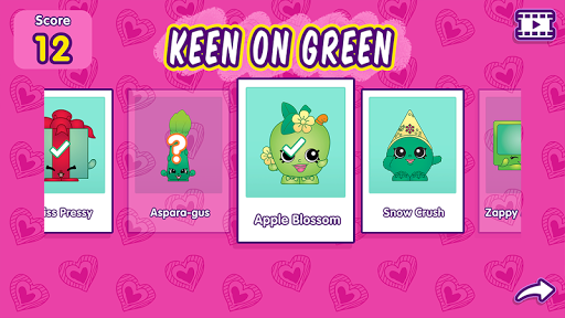 Shopkins: Who's Next? - screenshot