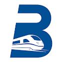 BKK Rail icon