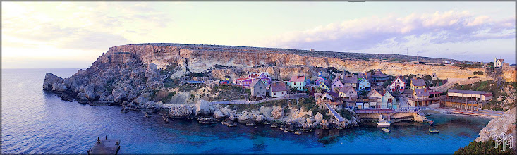 Photo: Popeye Village