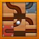 ロール ボール:スライド パズル - Androidアプリ
