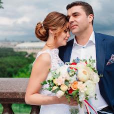 Wedding photographer Vladimir Trushanov (Trushanov). Photo of 19.12.2016