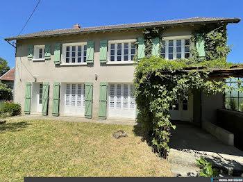 maison à Ajain (23)