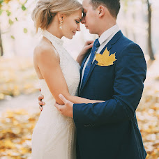 Wedding photographer Lyudmila Romashkina (Romashkina). Photo of 23.12.2015