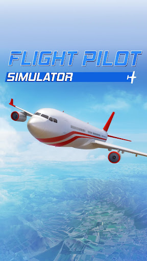 무료 3D 비행 시뮬레이터
