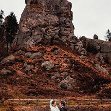 Wedding photographer Nazar Mykas (Nazik). Photo of 07.10.2016