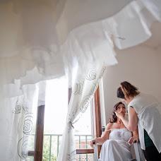 Fotografo di matrimoni Tiziana Nanni (tizianananni). Foto del 02.09.2016