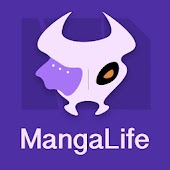 MangaLife - Best Free Manga Comic Reader