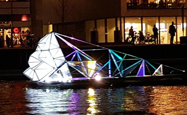 Amsterdam di ConTatto
