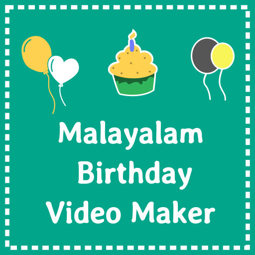 Brilliant Birthday Video Maker Malayalam Apps Funny Birthday Cards Online Overcheapnameinfo