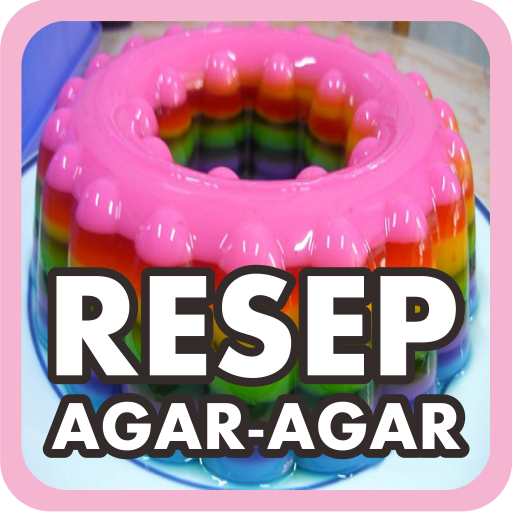 Resep Kue Agar Agar