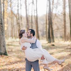 Wedding photographer Alina Pshigodskaya (AlinPshig). Photo of 23.10.2018