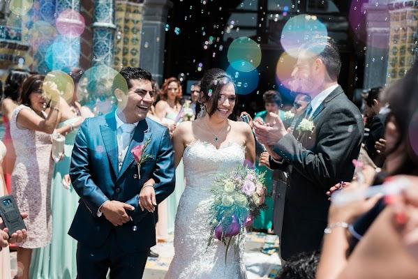 Fotógrafo de bodas Carlos Monroy (carlosmonroy). Foto del 08.06.2017