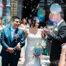 Wedding photographer Carlos Monroy (carlosmonroy). Photo of 08.06.2017