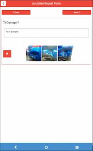 FleetWave Forms - náhled