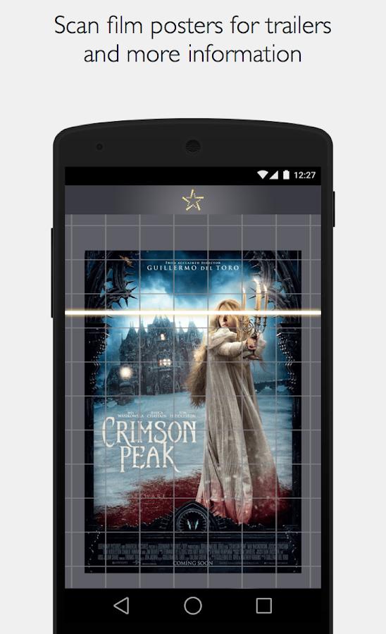 cinime- screenshot