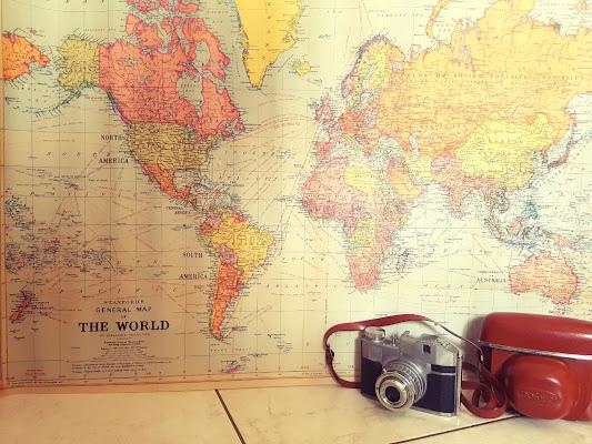 Uno scatto sul mondo di la_vacanza_che_vorrei