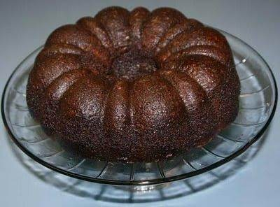Black Russian Cake Recipe