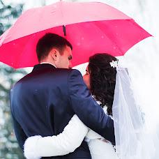 Wedding photographer Alina Fedorova (lisalina). Photo of 03.05.2017