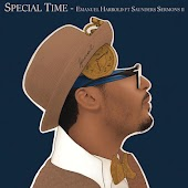 Special Time (feat. Saunders Sermons II)