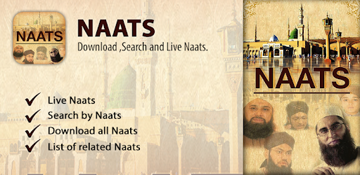 Naats Collection (Audio & Video) - Apps on Google Play