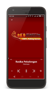 Rasika FM - Pekalongan - náhled