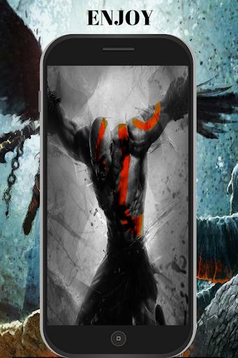 God War Wallpaper Hd Kratos 4k Live Apk Download Apkpure Co