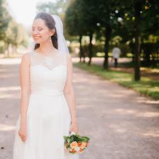 Wedding photographer Irina Evushkina (irisinka). Photo of 17.01.2018