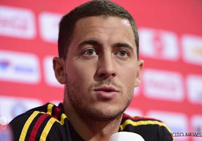 Hazard spreekt nog over transfer, maar sluit één zaak absoluut uit