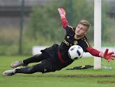 Jackers maakt geslaagd debuut bij Waasland-Beveren